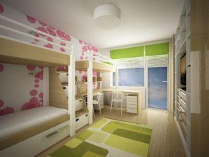 Návrh interiéru dívčího pokoje, návrh interiéru dívčího pokoje ve františkových lázních , návrh interiéru, návrh interiéru dětského pokoje s palandami, návrh interiéru dětského pokoje františkovi lázně, bytový designer františkovi lázně, bytový design františkovi lázně,