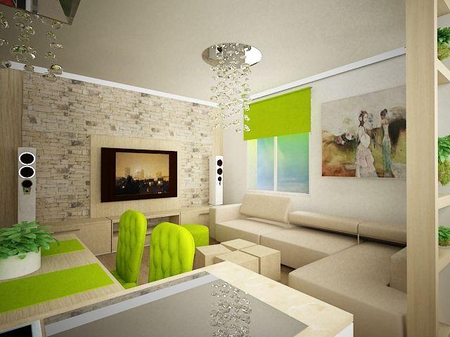 Návrhy interiérů, bytový designer Karlovy Vary, bytový designer Praha, bytový designer Chomutov, návrh interiéru moderně stylového obývacího pokoje karlovy vary,