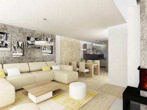 Návrh interiéru v rodinném domě chomutov, návrhy a realizace interiérů rodinné domy chomutov, návrhy interiérů chomutov, návrh obývacího pokoje chomutov, návrhy obývacích pokojů, bytový designer chomutov, bytový design chomutov, návrhy a realizace interiérů chomutov, obývací pokoje návrhy interiér, moderní obývací pokoj , obývací pokoj v moderním stylu, obývací pokoj v skandinávském stylu,moderní návrhy interiérů , moderní interiéry, žlutý obývací pokoj,moderní interiér se sádrokartonem, návrh interiéru chomutov, bytové interiéry chomutov,