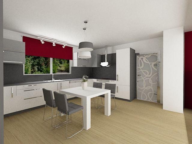 online návrhy interiérů